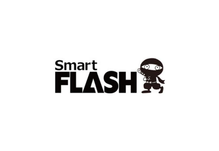 SmartFLASHlogo